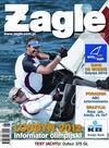 Miesięcznik Żagle 8/2012