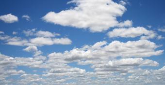 Praktyczna meteorologia: Cumulus