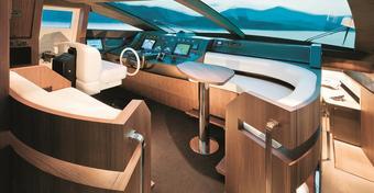 Tajemnice jachtów: Czas to luksus...