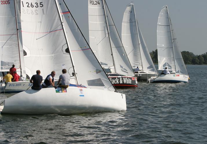 XXIII MP Jachtów Kabinowych-zdjęcie.94005