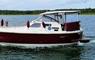 Courier 970: Holenderka w żeglarskim stylu