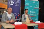 MŚ, MP, Puchar Europy - imprezy SKŻ Ergo-Hestia Sopot